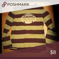 Boys long sleeve tee Jumping beans long sleeve tee. Good used condition. Shirts & Tops Tees - Long Sleeve