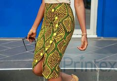 53 Ideas Style Femme Afro Nigerian Fashion For 2019 - African fashion African Inspired Fashion, Latest African Fashion Dresses, African Dresses For Women, African Print Fashion, African Attire, Nigerian Fashion, African Print Skirt, African Print Dresses, Ethno Style