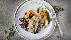 Thanksgiving: Høsttakkefest-middag med Lise Finckenhagen