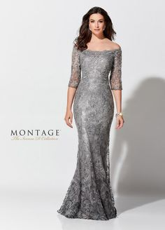 Mon Cheri Bridals is the home to some of the best wedding, prom and special occasion designers. From Ellie Wilde to Sophia Tolli, Mon Cheri Bridals is the place to find the perfect dress for your next event. Mother Of The Bride Dresses Long, Mothers Dresses, Long Mothers Dress, Mon Cheri, Mob Dresses, Bridesmaid Dresses, Halter Dresses, Dressy Dresses, Dress Casual
