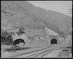 The Hoosac Tunnel - It's said that around 200 men died in the construction of this tunnel from accidents to murder. It is believed that some of these men haunt the tunnel. Reported activity includes apparitions and strange lights.