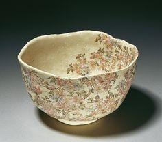 抹茶茶碗 滝口和男:作 takiguchi kazuo