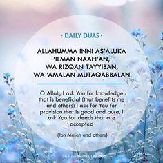 Dua(s) – Islam; The Religion of Peace Quran Quotes Love, Beautiful Islamic Quotes, Quran Quotes Inspirational, Hindi Quotes, Qoutes, Islamic Teachings, Islamic Prayer, Islamic Dua, Islam Hadith