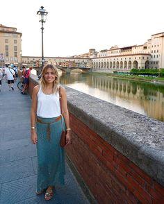 Ponte Vecchio  #Firenze