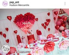 65 Best Valentine S Day Decor Idea S Images On Pinterest Dessert