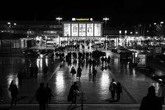 central station by Jürgen Cordt