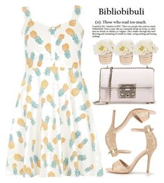 """""""Those who read too much!"""" by amilla-top ❤ liked on Polyvore featuring Dorothy Perkins"""