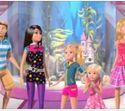 #barbieparmakkız