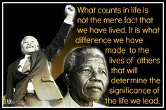 Nelson Mandela's Super 6 Successes for Leadership and Life