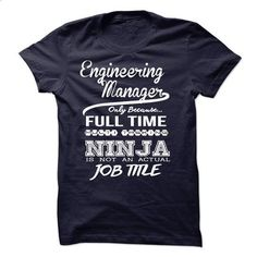 Engineering Manager only because full time multitasking - #boys #online tshirt design. PURCHASE NOW => https://www.sunfrog.com/LifeStyle/Engineering-Manager-only-because-full-time-multitasking.html?id=60505