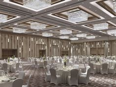 mandarin oriental guangzhou ballroom - Google Search