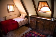 """""""Rustic Chic gets no better"""" Lonely Planet 2013 Boutique, Rustic Chic, Romania, Planets, House Plans, Traditional, The Originals, Architecture, Bed"""