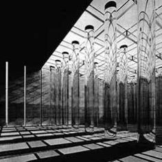 The Danteum is an unbuilt monument proposed by a scholar of Dante and designed by the modernist architect Giuseppe Terragni. The intention was to celebrate the famous Italian poet and extol the vir…