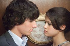 Still from Monte Carlo | Selena a Gomez and Pierre Boulanger