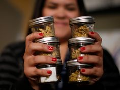 Here's how 4/20 became the biggest day of the year for marijuana users
