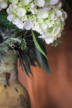 bridesmaid\'s bouquet, floral design by Le Petit Jardin, Madison ...