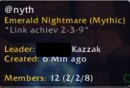 something's not quite right... #worldofwarcraft #blizzard #Hearthstone #wow #Warcraft #BlizzardCS #gaming