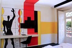 Design & Wine Hotel - Picture gallery