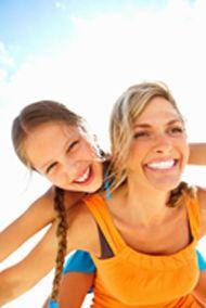6 Characteristics of a Playful Mom   #playful #mom  http://imom.com/mom-life/mom-management/6-characteristics-of-a-playful-mom/