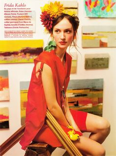 MARIE CLAIRE IDEES-12-03-00-KARUNA BALLOO