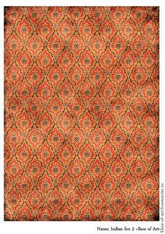 Купить или заказать Декупажные карты 'Base of Art' 'Индийский фон' в интернет-магазине на Ярмарке Мастеров. Декупажные карты от 'Base of Art'. Фоновая декупажная карта в роскошном индийском стиле. Рисунок имитирует отрез ткани, с легкими складками. Индийский стиль – это соединение золота, роскоши, изыска и тонкого вкуса с воздержанностью, скромностью, незамысловатостью линий и форм.