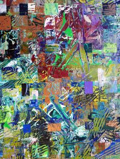Detail of In My Sleep, Acrylic & Spray Paint on Canvas.  2016  Visit my website: lainardbush.com to see more of my work. Acrylic Spray Paint, Spray Paint On Canvas, My Images, City Photo, Sleep, Paintings, Website, Detail, Art