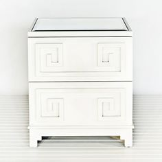 Pagoda Chest - Island Home Palm Beach. Also available from worlds away