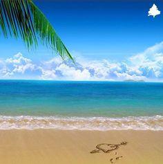 No clima do verão...;)
