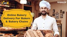 Small bakery businesses can expand their service through online bakery delivery. Wondering how to start one for yourself? Find out more here: #cakedelivery #cakedeliverykl #cupcakedelivery #bakeryshop #bakeryhomemade #bakersofinstagram #bakerylife #bakery #bakedgoods #bakeddonuts #donutshop #fooddelivery #fooddeliverykaulalumpur #fooddeliveries #fooddeliverykl #fooddeliveryonline #fooddeliveryservice #onlinefoodorder #onlinefoodservice #onlinefoodordering #smallbusiness #SME #entrepreneur Bakery Delivery, Cupcake Delivery, Meal Delivery Service, Online Bakery, Small Bakery, Baking Business, Donut Shop, Baked Donuts, Order Food