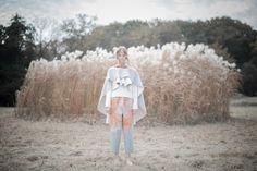 Outside The Lines: Akino Kurosawa Winter Melancholy Melancholy, The Outsiders, Winter, Model, How To Wear, Art, Style, Fashion, Photography