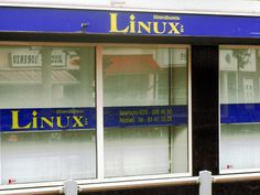 linux. I think that linux could be good on some mobile computers like laptop etc.