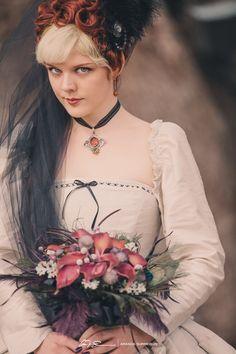 Bridal Portrait Jekyll Island Club Wedding Photography