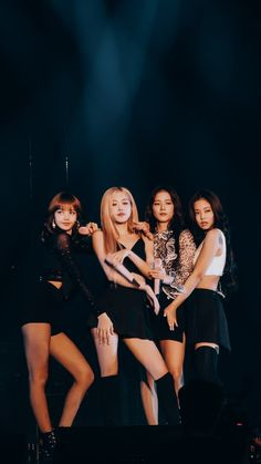 BLACKPINK's anticipated comeback is finally confirmed to take place this summer after fans desperately campaigned for the group to drop new music. Blackpink Wallpapers, South Korean Girls, Korean Girl Groups, Blackpink Poster, Blackpink Members, Black Pink Kpop, Blackpink Photos, Blackpink Fashion, Jennie Blackpink