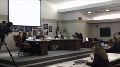 JeffCo school board meeting descends into mayhem with PTA and union protestors