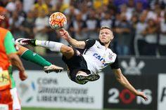 Sport Club Corinthians Paulista - Marlone festeja 'gol mais bonito da carreira' e diz estar vivendo sonho<br> | LANCE!