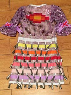 Jingle Dress, Powwow Regalia, Native Beadwork, Native Style, Pow Wow, Native American Beading, Light Turquoise, Dress Designs, Dance Outfits