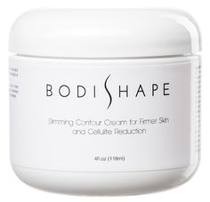 Bodishape Cellulite Cream With Retinol and Caffeine - Guaranteed Fast Acting Body Firming Treatment >>> You can get additional details at the image link. (Note:Amazon affiliate link)