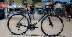 We scoured the Sea Otter Classic to find the best new road and mountain bikes.