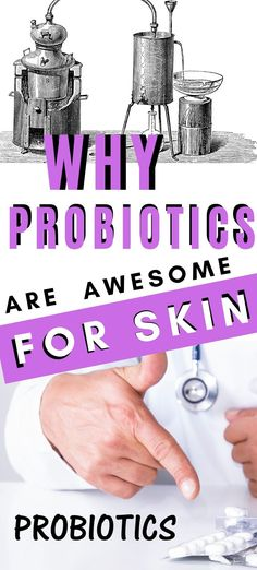The main advantage of cosmetics with probiotics is that it supports the natural microbiome of the skin and eliminates harmful bacteria – mainly by reducing the pH level of the skin.  Probiotics reduce skin rashes, redness and inflammation. In addition, cosmetics with probiotics restore and strengthen the protective barrier of the skin.  Probiotics contribute to ceramides formation. Skin Rash, Love Your Skin, In Cosmetics, Anti Aging Tips, Restore, Maybelline, Makeup Tips, Ph, Moisturizer