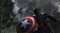 Thorough breakdown of those involved in The Avengers' special effects