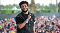 The Weeknd is headlining Austin City Limits 2015. Can't wait!