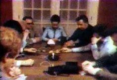 The Warrens lead a seance at the Amityville house.  49e92233ebfd82c9a1e0a1e7e61abcc5.jpg (236×162)