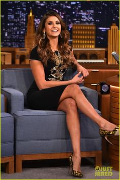 Nina Dobrev's Friends Texted Her About All Her New 'Boyfriends' | nina dobrev steady boyfriend dating rumors 01 - Photo