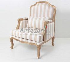 Cadeira De Ville