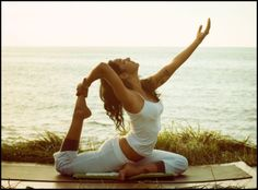 Prevent and relieve stress with holistic methods by means of balancing the spiritual, physical, and mental