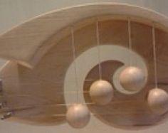 Door harp CHI