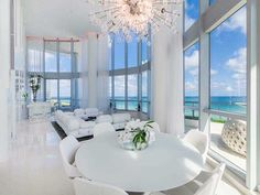 3627 living area Miami beach, Florida house with 4 beds and 4 baths just $16,900,000
