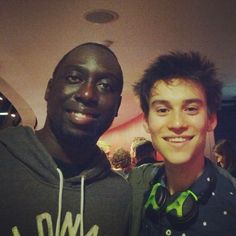 Larnell & Jacob Collier