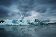 Icexaltation! Jökulsárlon. Iceland. By Blai Figueras. [2500 X 1667]