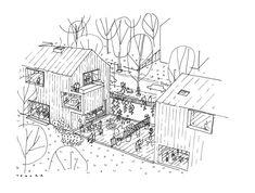 Housing Development Rasu Namai | Paleko Architects   PLAZMA